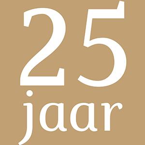 25-jaar